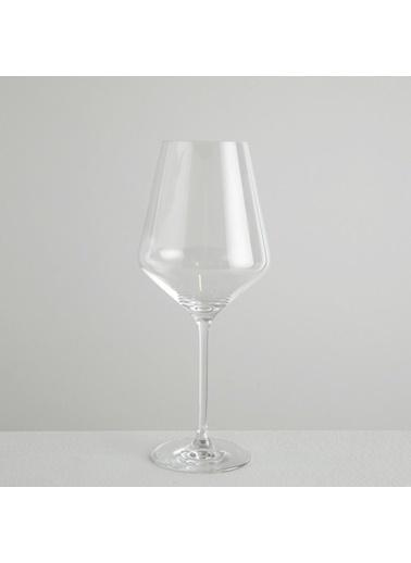 Chakra Devaux Kırmızı Şarap Kadehi Renkli